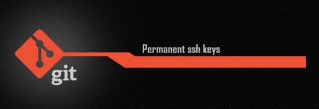How to permanently add ssh keys in windows system