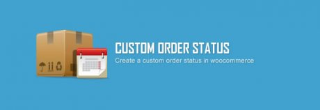 How to create a custom order status in woocommerce!